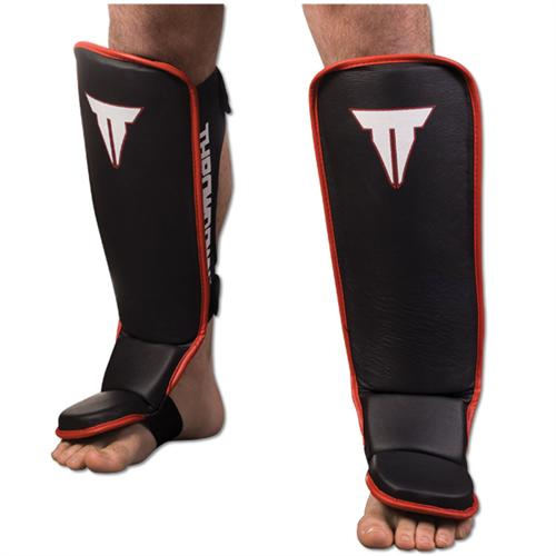 Throwdown Elite MMA Shin/Instep Guards